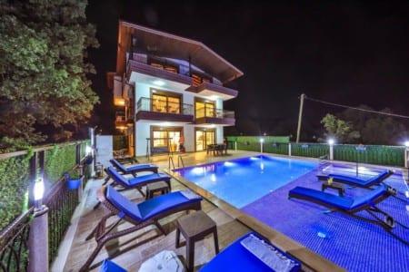 kaş Villa Ataç