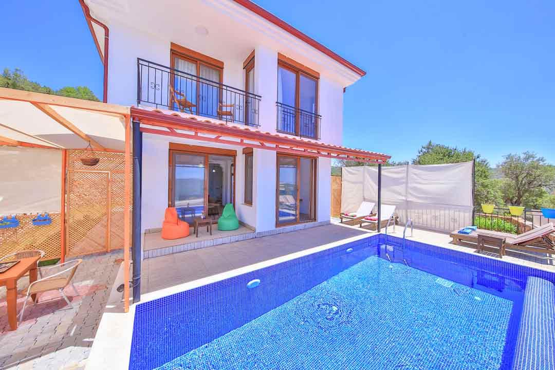 kaş Villa İpek